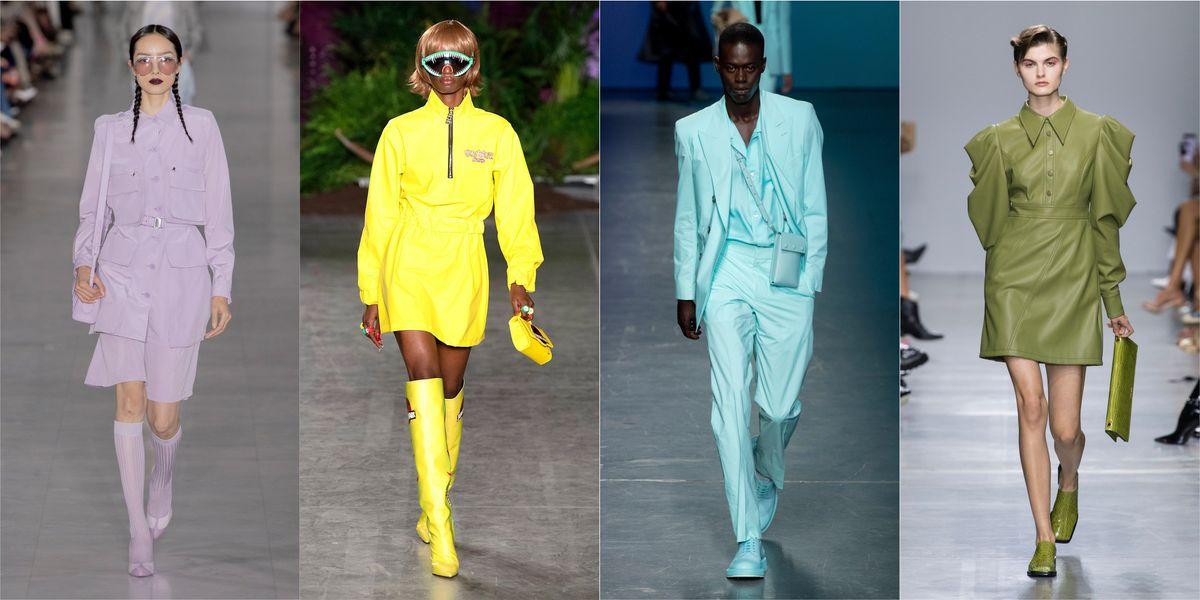 The 10 Biggest Runway Trends of Milan Fashion Week