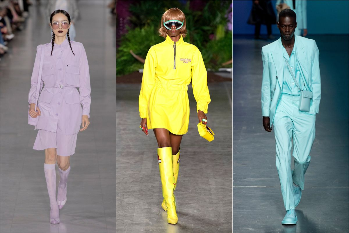 The 10 Biggest Runway Trends of Milan Fashion Week