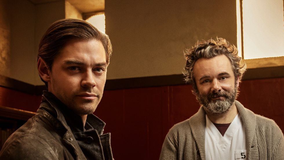 Fox's New Show 'Prodigal Son' Is The Perfect Fix For True Crime And Michael Sheen Fans Alike