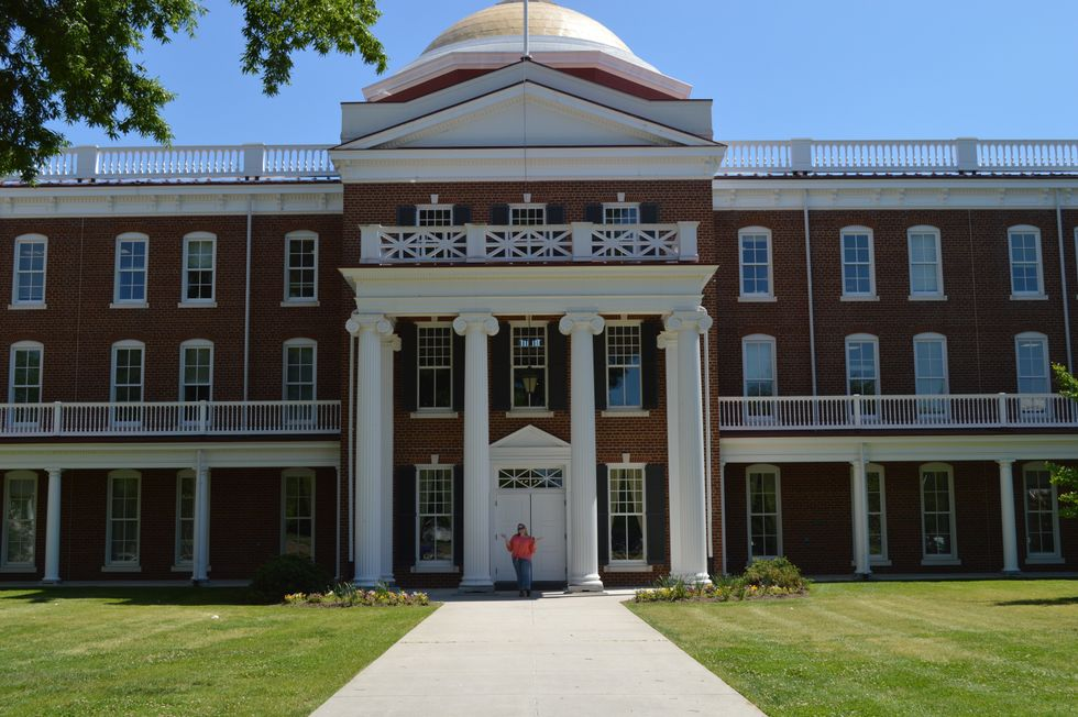 Four Things Longwood Should Bring Back To Make Students Happy