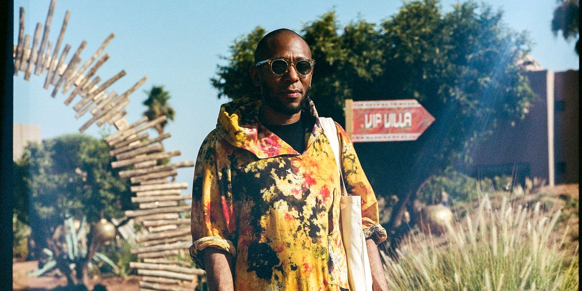 Oasis 2019: Highlights From the Marrakech-Based Music Fest