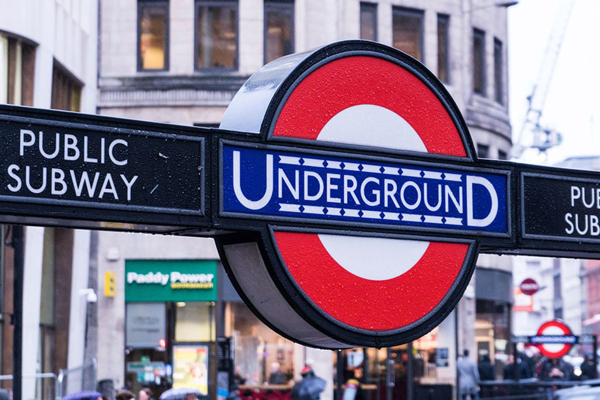 Reports of sexual assault on London Underground increasing at alarming rate