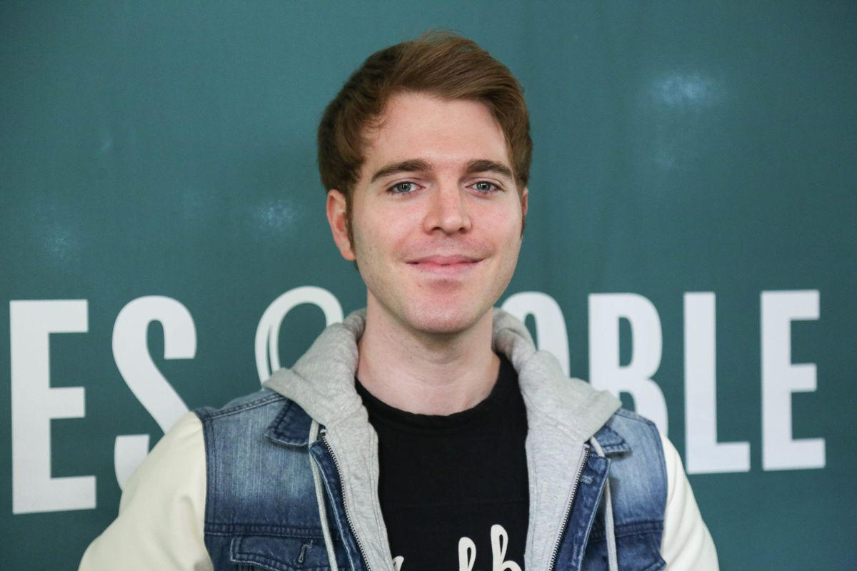 Shane Dawson Debuts Jeffree Star Series Trailer