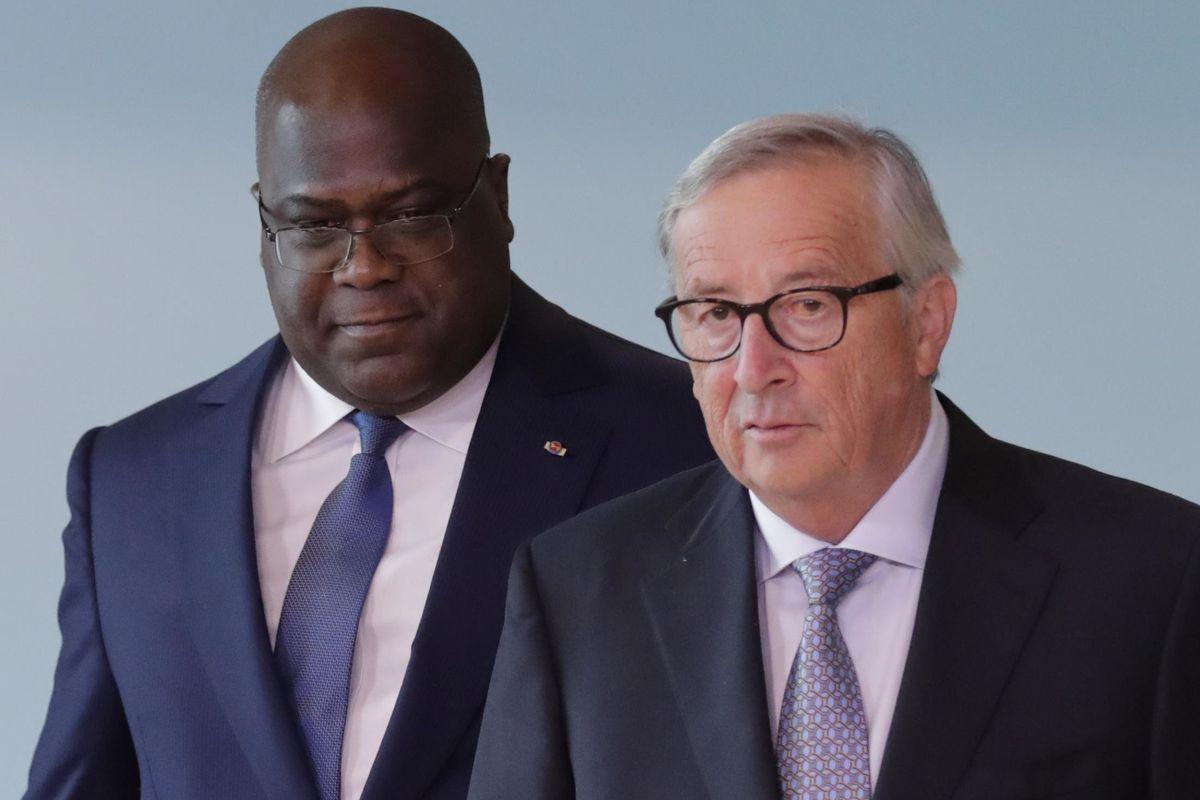 La Corte bacchetta la Commissione Juncker