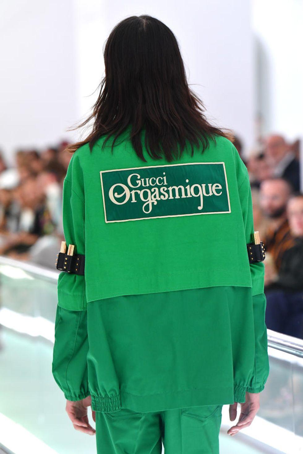 Gucci 2020