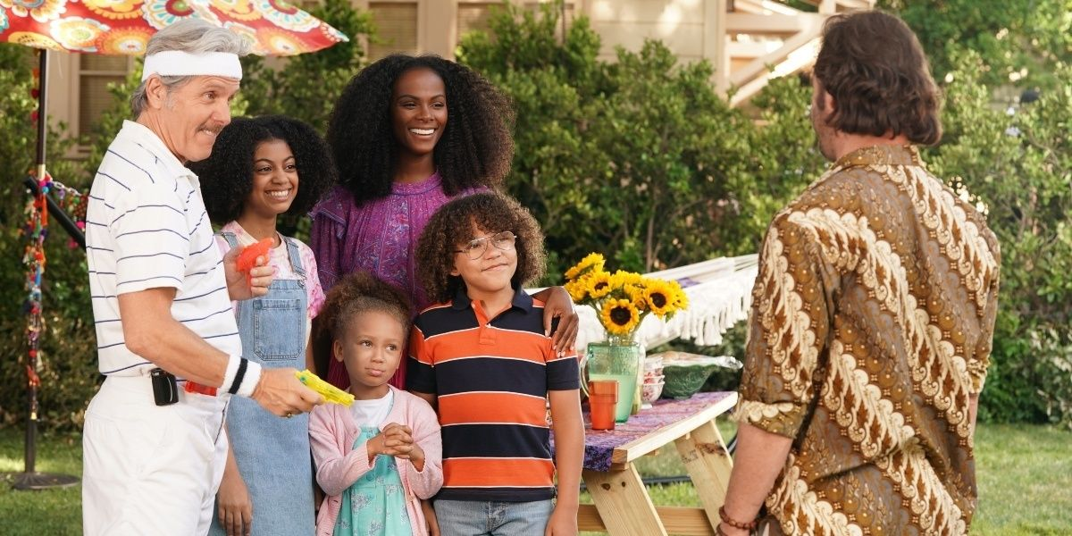 'Mixed-ish' Is The Whitest Show In The 'Black-ish' Universe