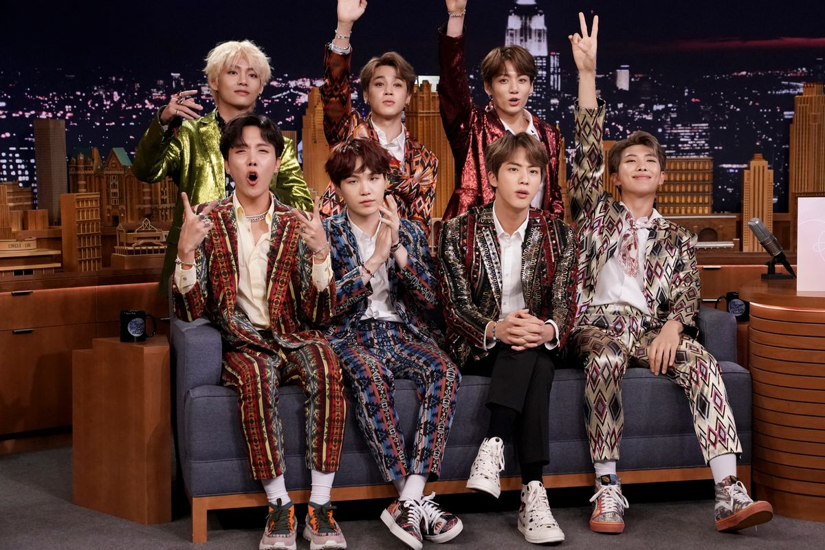 The Army Will Do Anything for BTS, Even Join TikTok