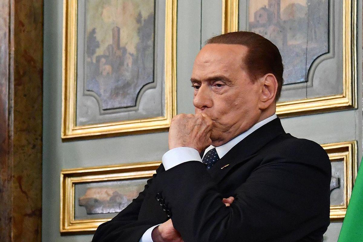 I pm ritirano fuori le stragi di mafia e indagano ancora contro Berlusconi