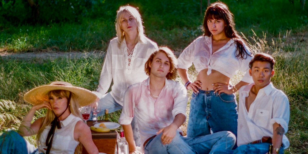 Fields Is a '70s Heartthrob in New 'Verdugo' Video
