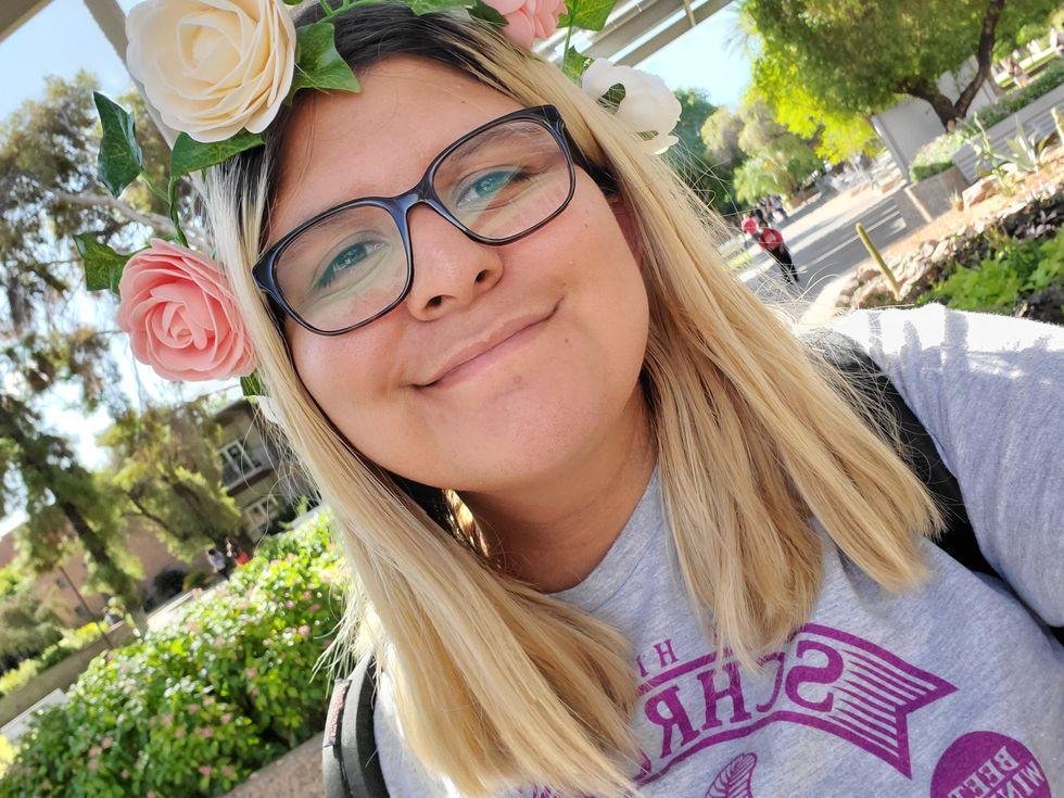 Meet ASU Odyssey Alicia Bretado