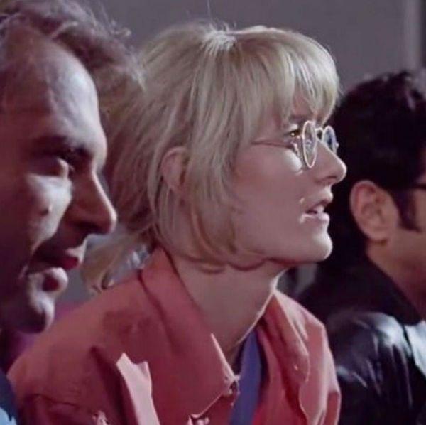The OG 'Jurassic Park' Trio Reunites for 'Jurassic World 3'