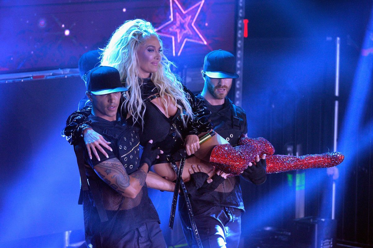 Erika Jayne Will Make Her Broadway Debut in 'Chicago'