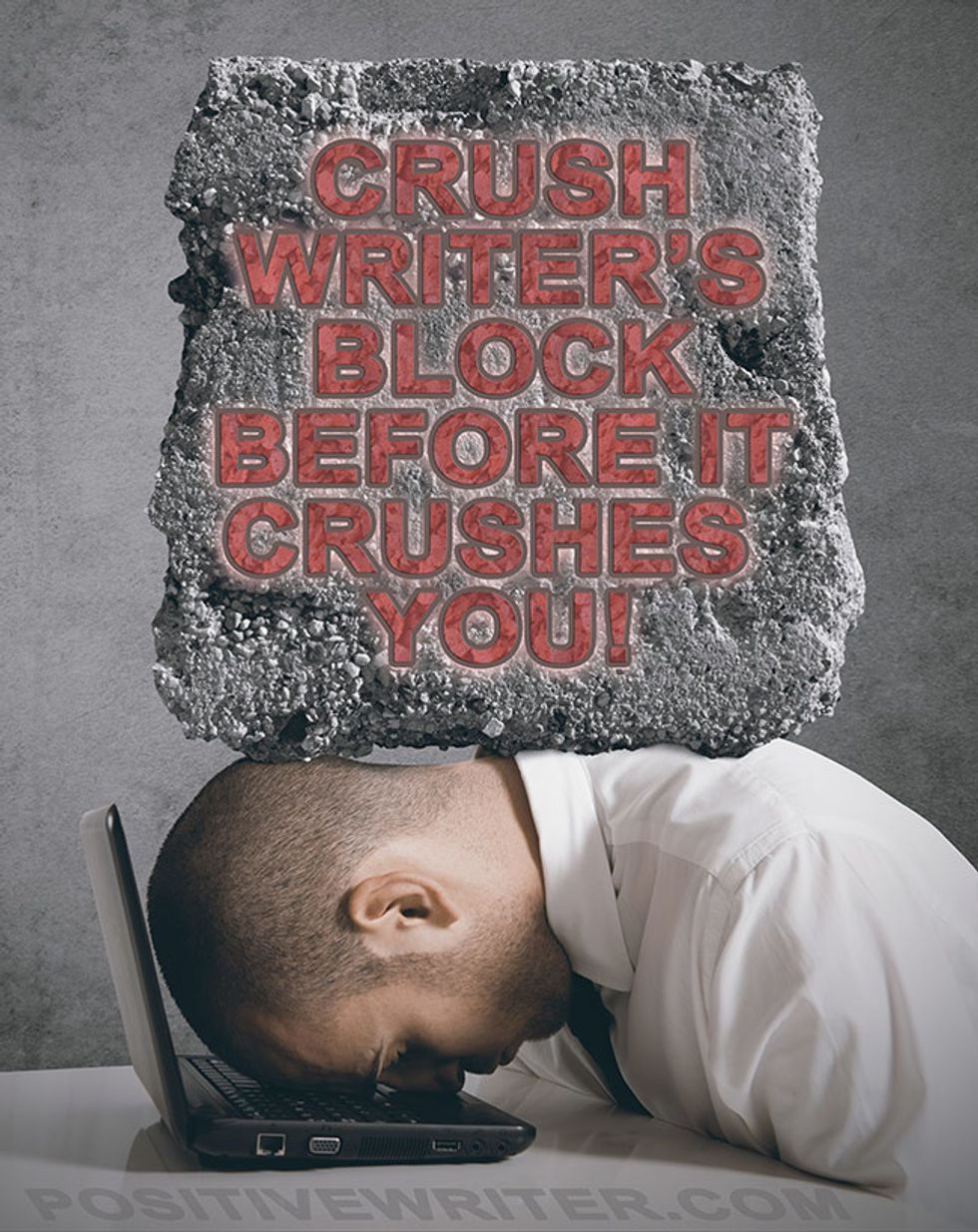 How to Effectively Beat Writer's Block