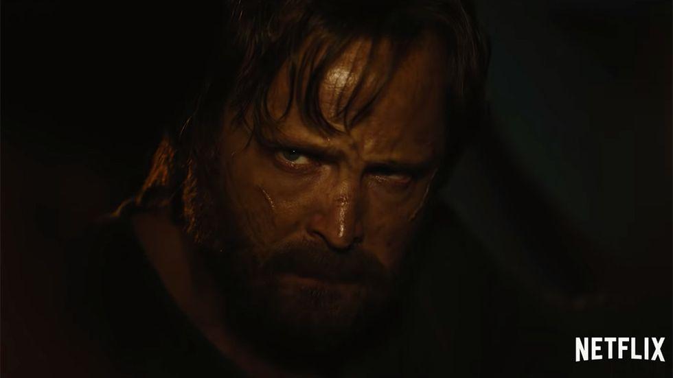 El Camino: Final Breaking Bad Movie Update