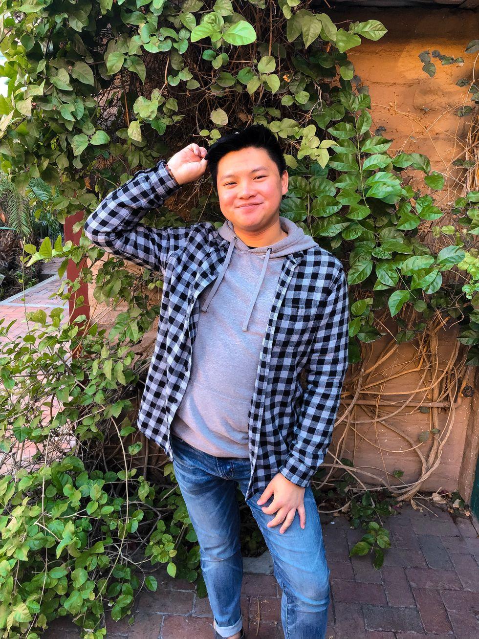 Meet ASU Odyssey: Mana Phouthavongxay