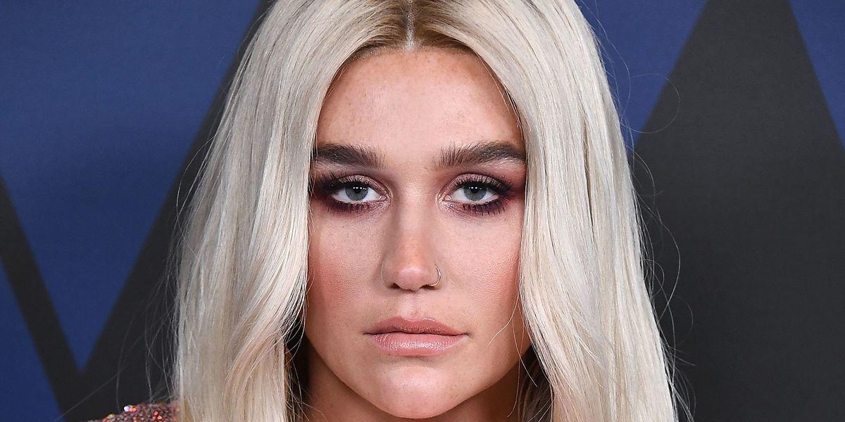Kesha Announces New Music Will Drop Soon