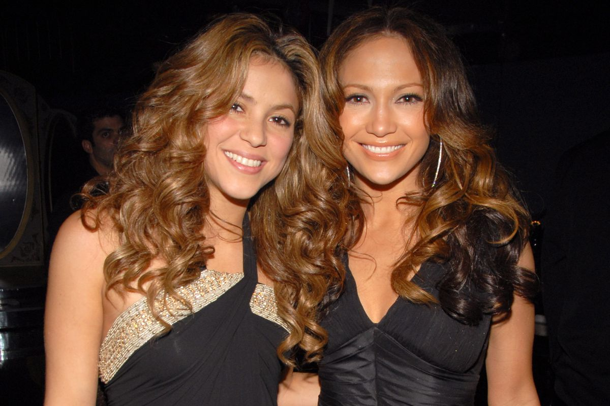 J. Lo and Shakira To Unite For Super Bowl Halftime Show