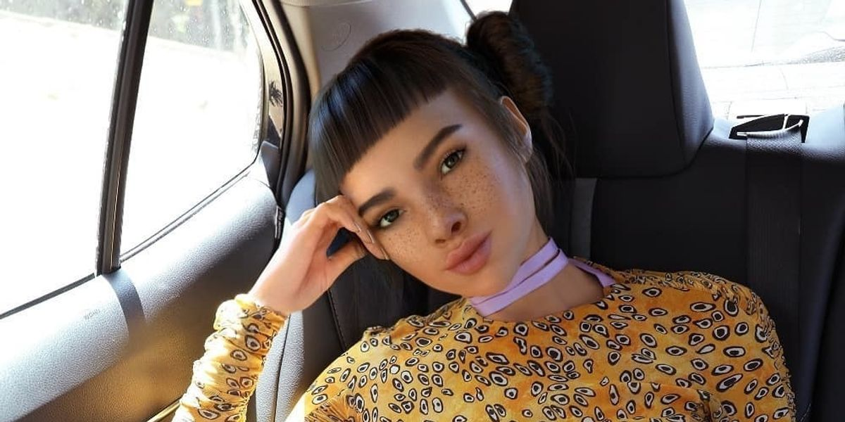 Lil Miquela Will Pay Off Your Student Loans