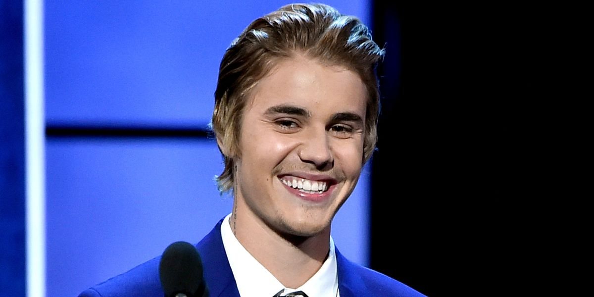 Justin Bieber Needs Help With His Wedding Outfit