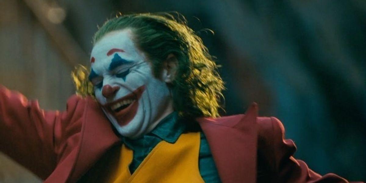 Police Presence at 'Joker' Screenings Highlights Safety Concerns