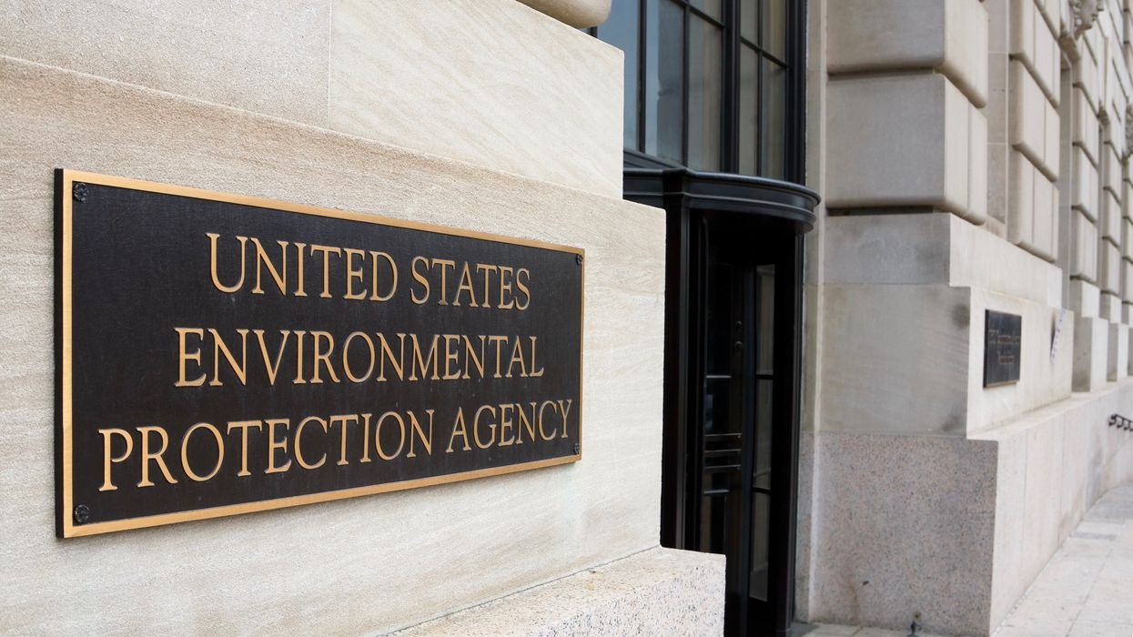 These Scientists Were Disbanded by the EPA — They Plan to Meet Anyway