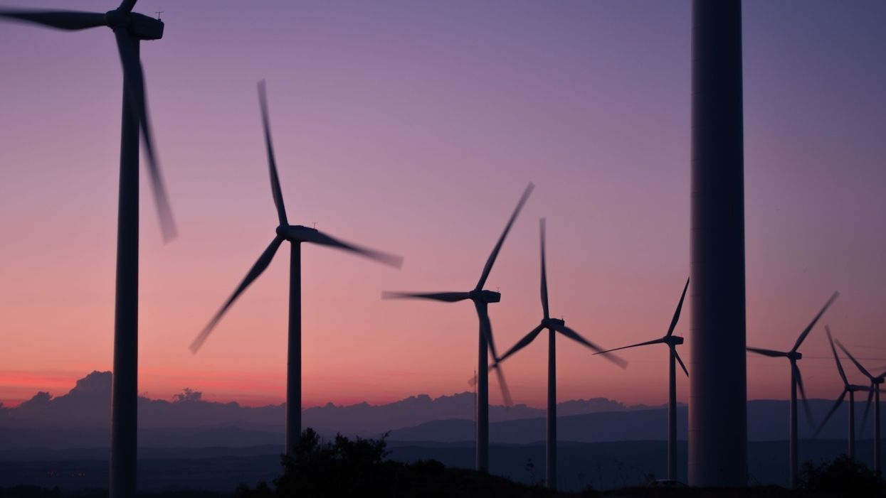 Can the world run on renewables? Yes, Stanford researchers say.