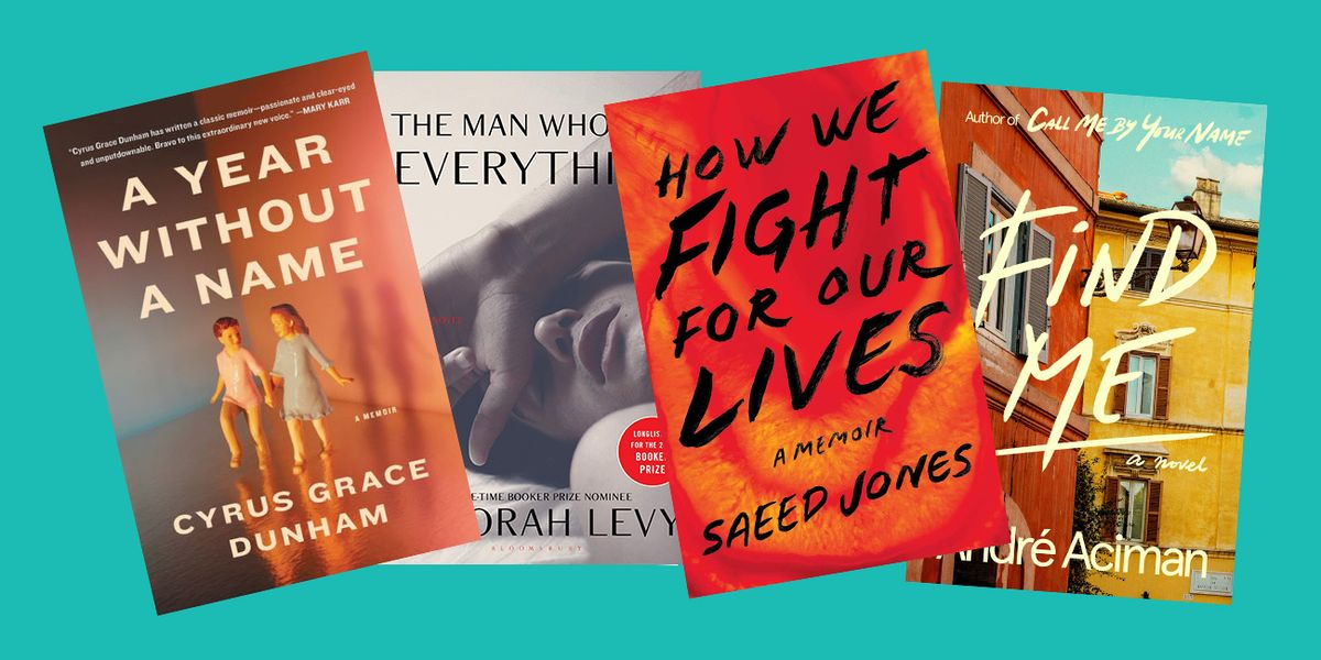 15 New Books To Read This October