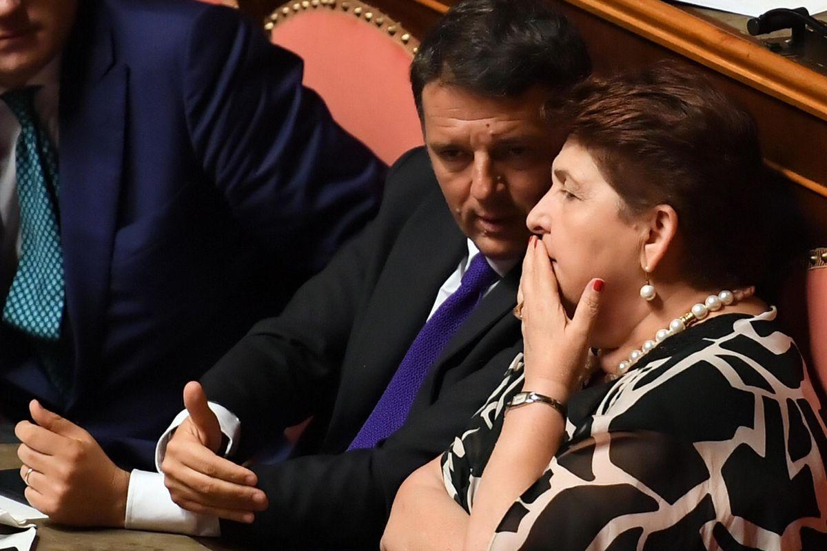 La Bellanova assume l'ex responsabile dei social di Renzi