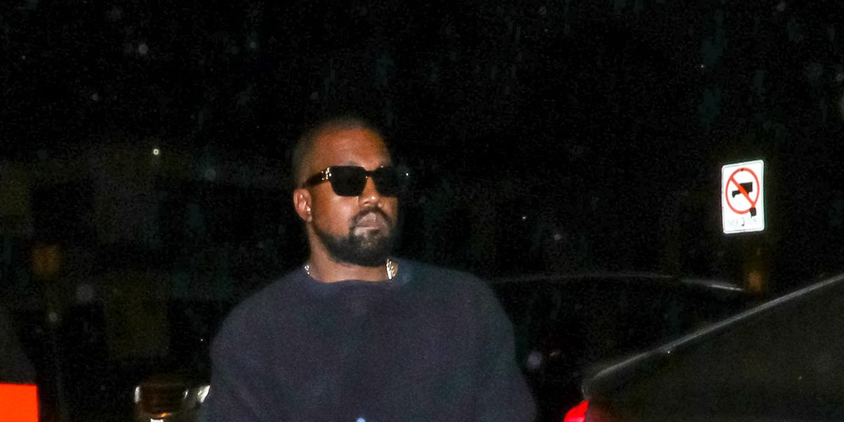 Kanye Might Be Dropping His Album Today After All