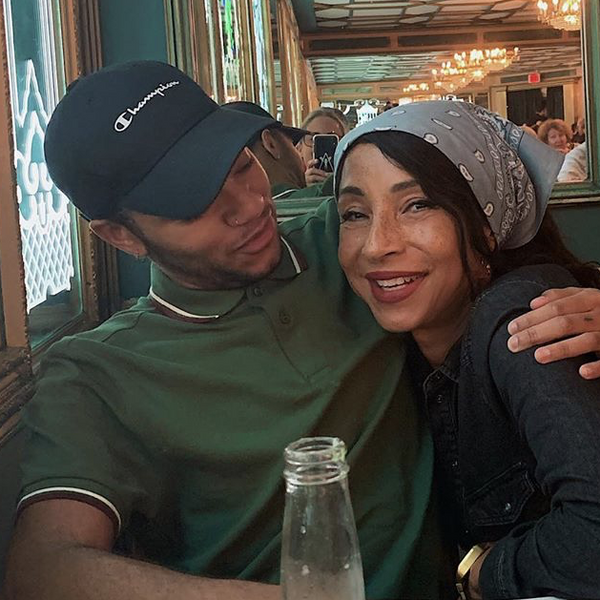 Sade's Son Thanks Her For Supporting Him Through His Transition