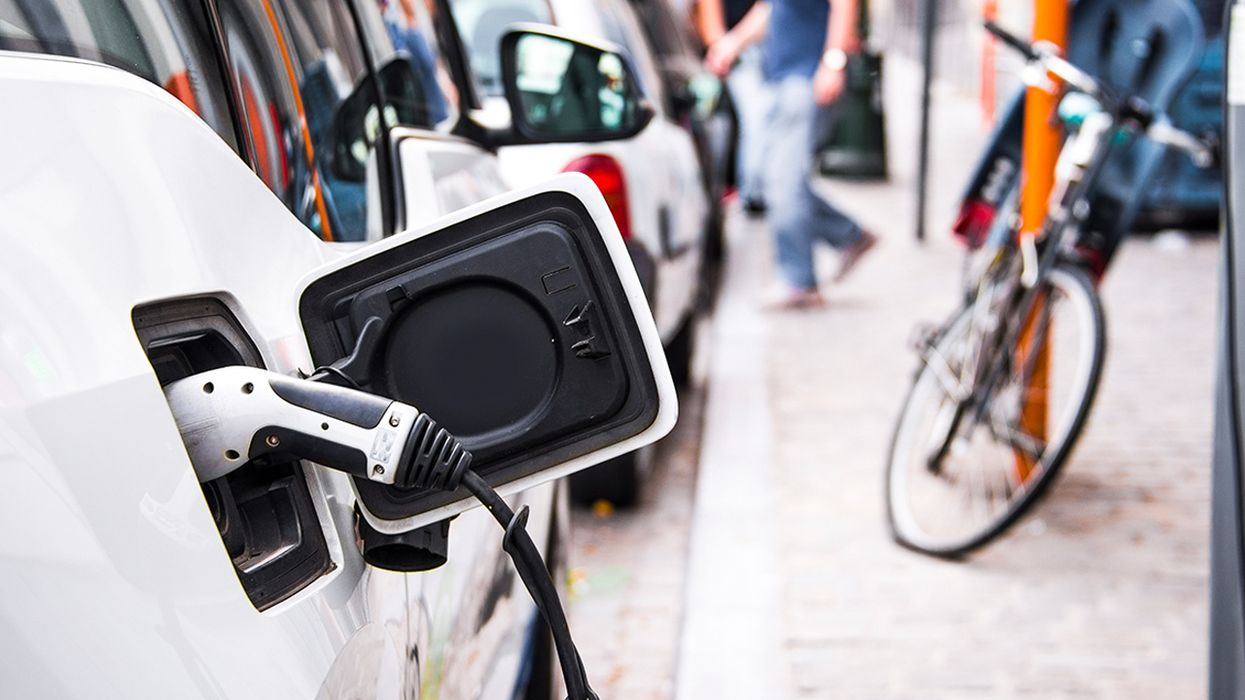 The Beginner's Guide to Electric Cars