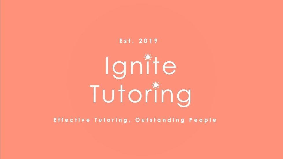 Ignite Tutoring: Making Mentorship And Passion Essential For Teaching