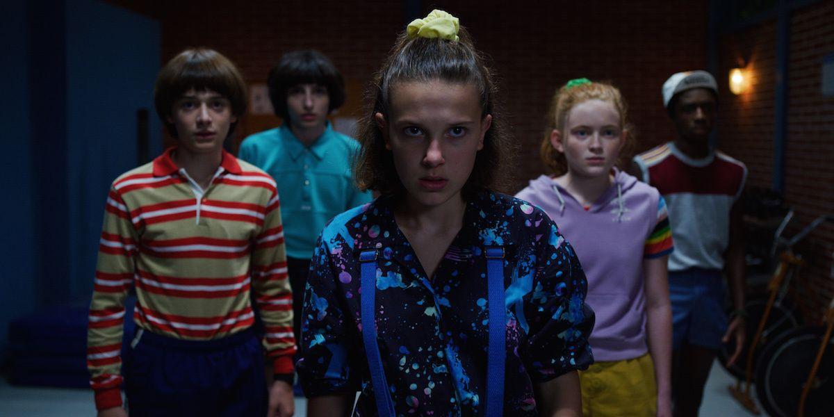 'Stranger Things' Leaves Hawkins In Ominous Season 4 Teaser