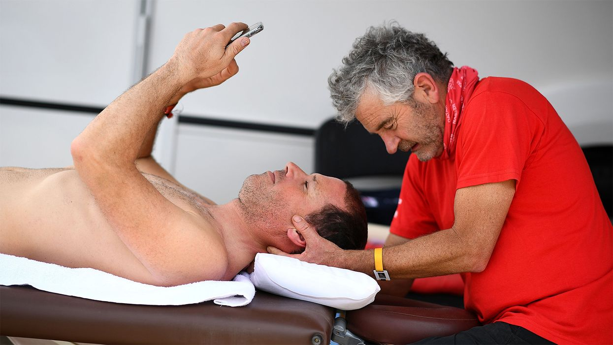 Does chiropractic work?