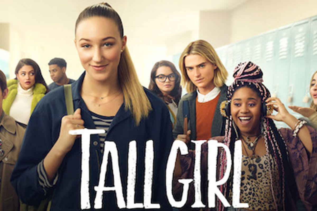 Netflix's 'Tall Girl' falls short, stigmatizing something that didn't have a stigma on it