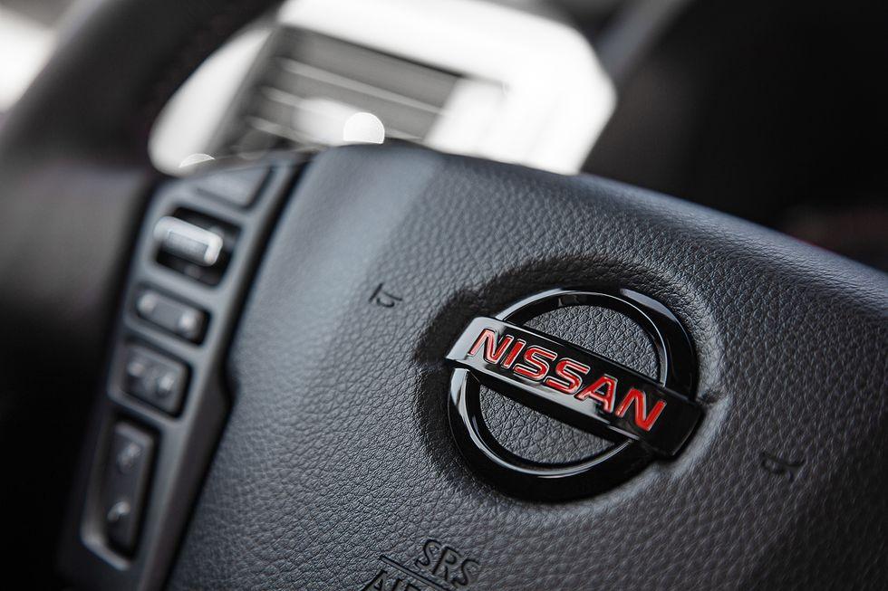 2020 Nissan Titan PRO_4X