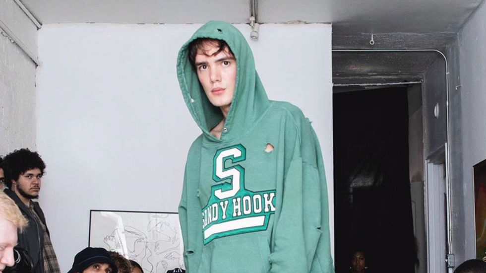 School Shooting Sweatshirts Could Actually Be For Sale, And I'm Disgusted