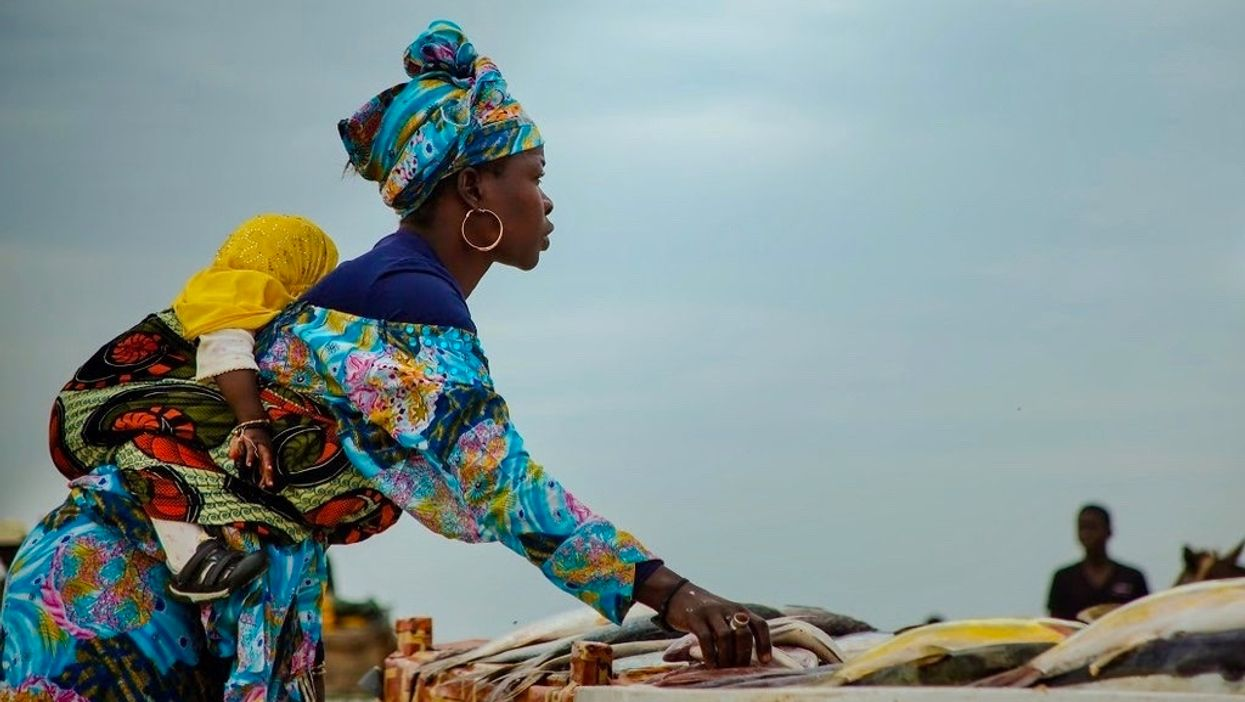 Local Communities Play Outsized but Overlooked Role in Global Fisheries