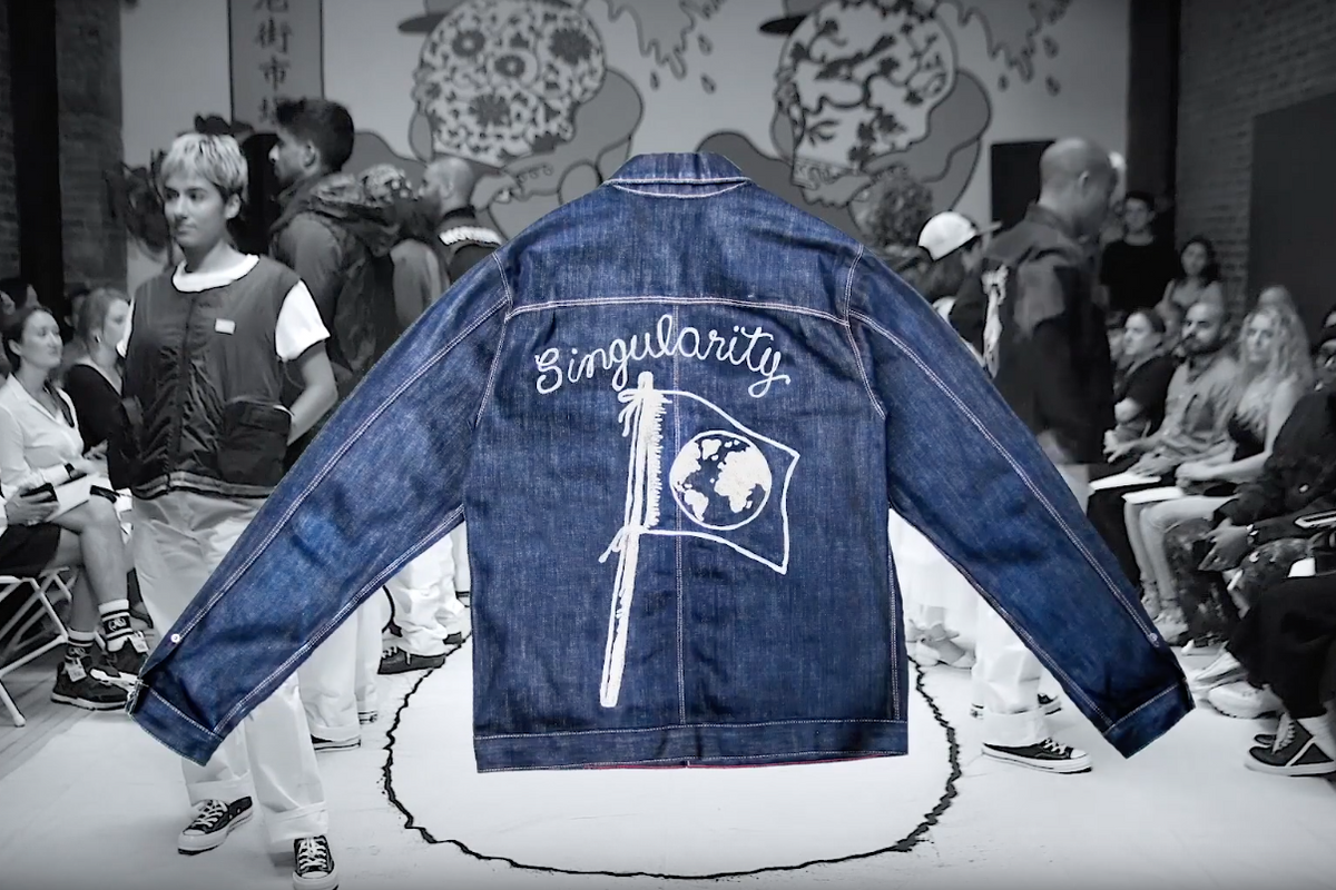 NYC Brand Motorbike Wants to Bring the World Together