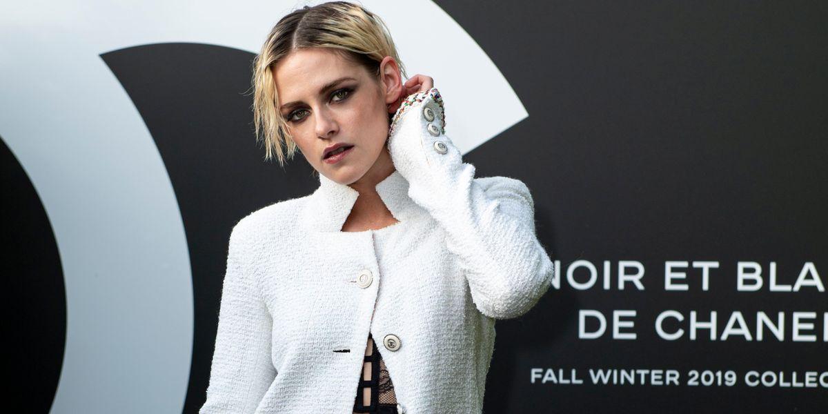 Fans Want Kristen Stewart as Bella and Edward in a 'Twilight' Reboot