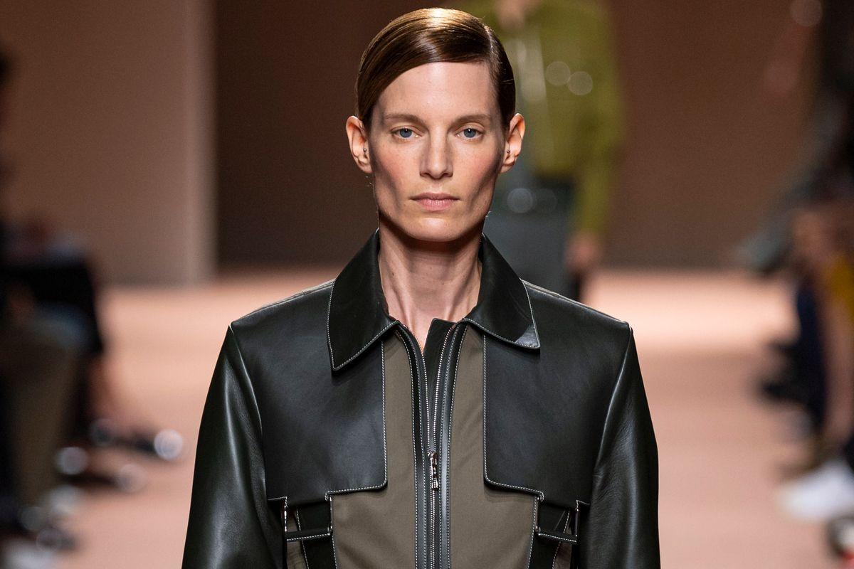 Hermes Makes Expensive Look Effortless
