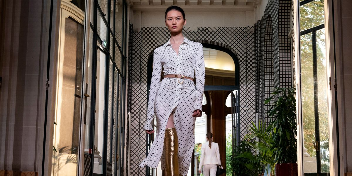Altuzarra Puts Sexy Spin on Crochet and Knits