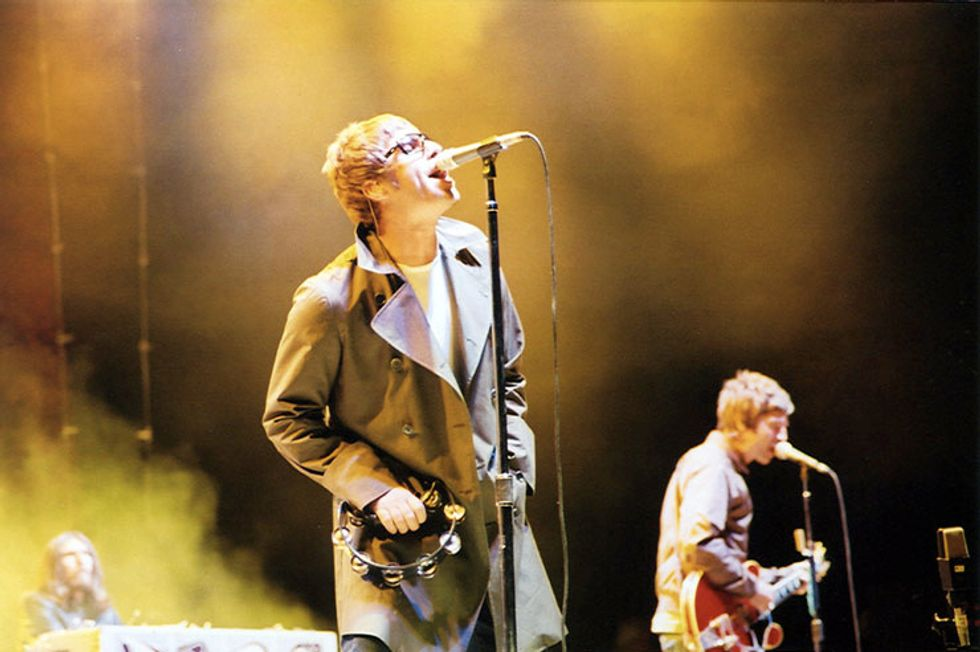 10 Oasis Songs You're Sleeping On & Should Listen To ASAP