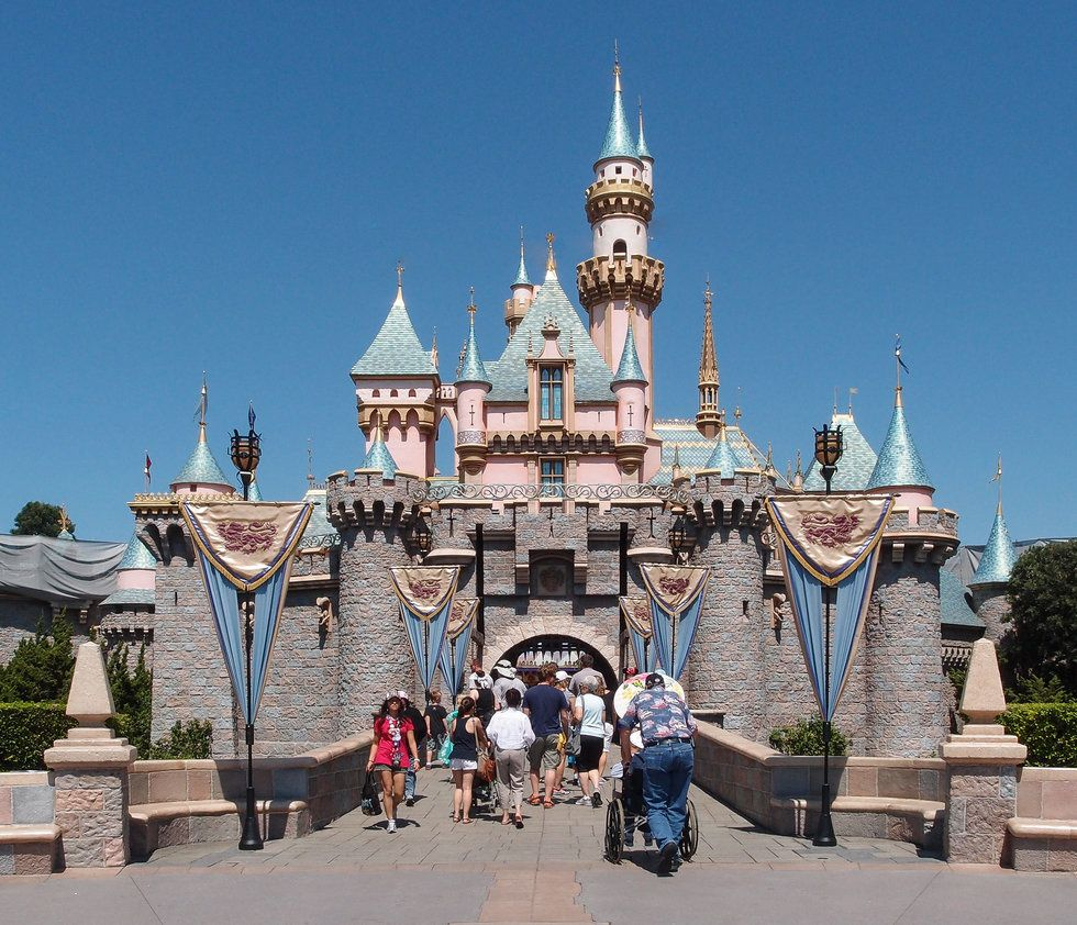 6 Disneyland Rides To Skip Next Time