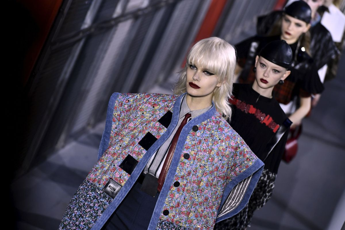 Watch the Louis Vuitton Spring 2020 Show Live