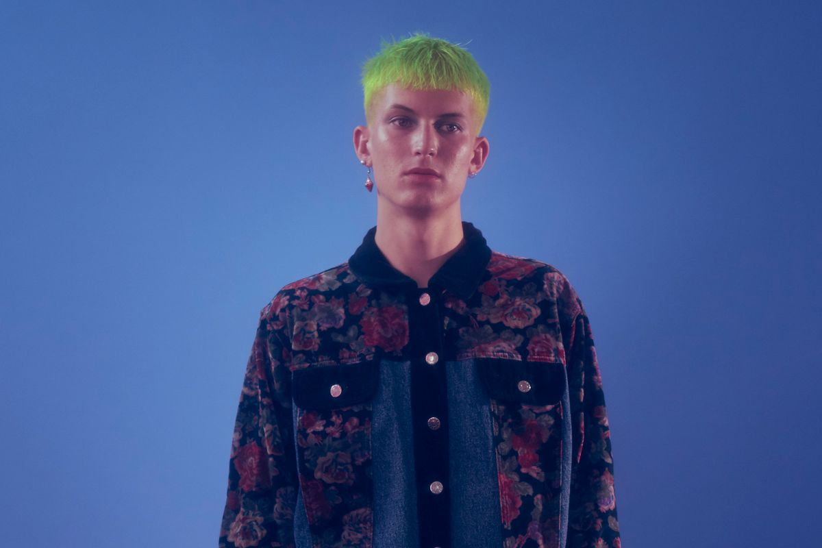Help Gus Dapperton Save the Environment