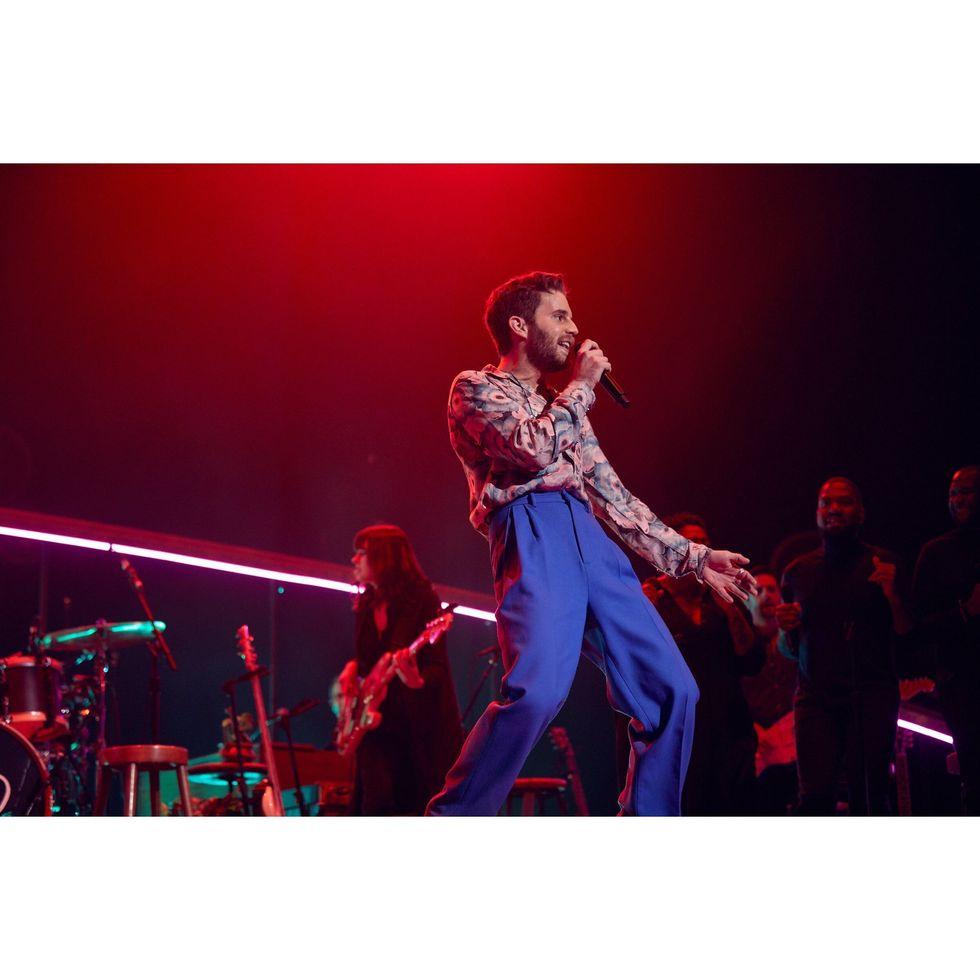 Seeing Ben Platt at Radio City changed my life