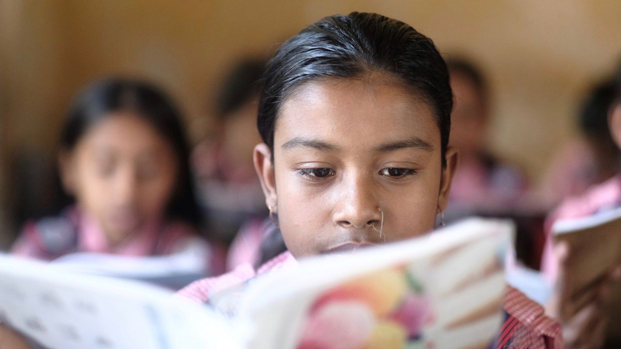 How Climate Crisis Threatens to Reverse Recent Progress in Educating Girls