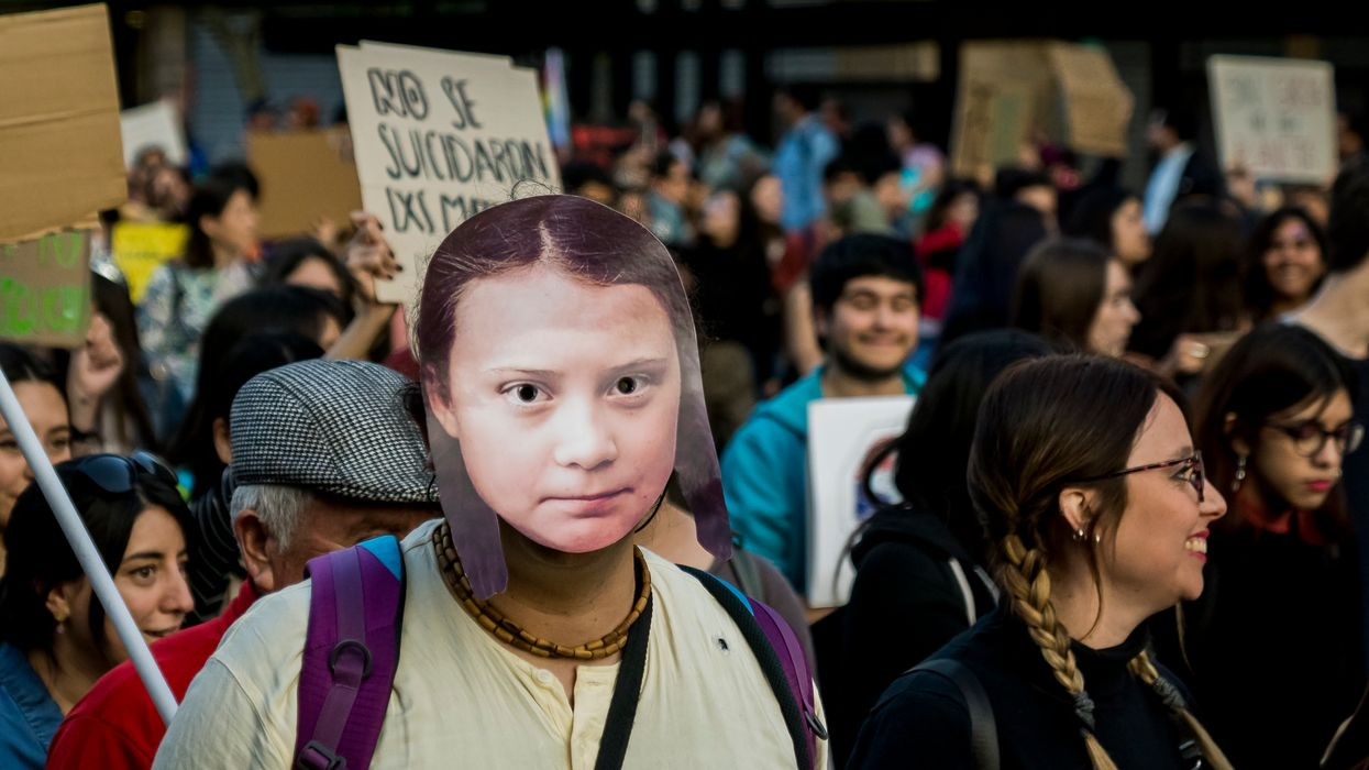 The 'Greta effect': Can Thunberg's activism actually change policy?