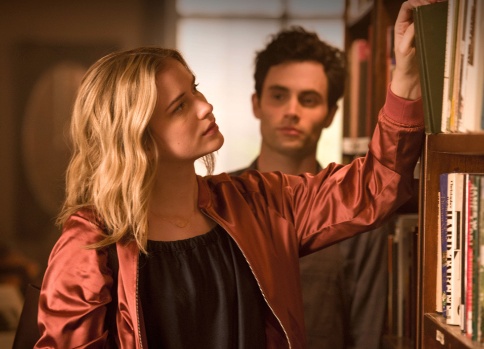 15 Things We'd KILL To See In Season 2 Of 'YOU' When It Premieres On December 26